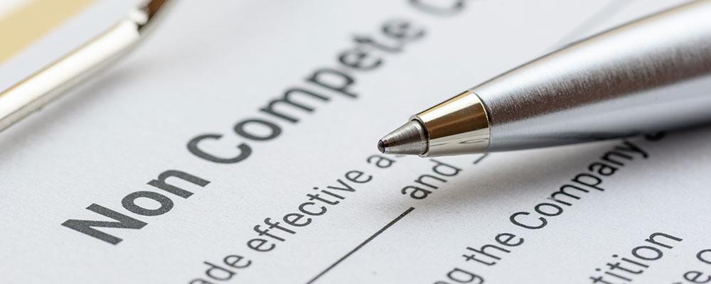 Crystal Lake Non Compete Agreement Lawyer Mchenry County
